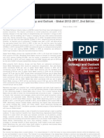 Social Advertising Strategic Outlook 2012-2017 Global, 2012