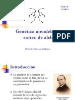 La Biología y la Genética