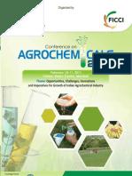 Agrochemicals-2011