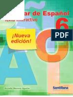 Auxiliar de español