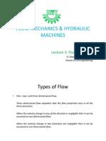 Fluid Mechanics & Hydraulic Machines - 4