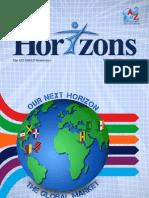 Horizon Internal Page