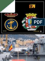 Flota en Cartagena