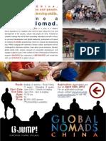 Global Nomads 2012