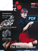 TechSmart 103, April 2012, The Mobility Issue