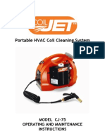 CJ-75 CoilJet Manual 08-2008