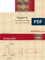 11.the Normal Electrocardiogram