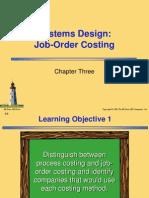 03 Job-Order Costing