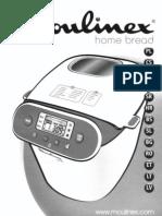 Moulinex Uno OW310E - Manual Utilizare