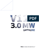 V112-3 MW
