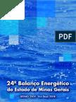 CEMIG Cenário Energético de Minas Gerais 2009