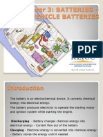 CHAPTER 3_Batteries - Vehicle Batteries