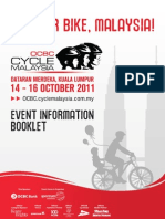 OCBCCycleMalaysia2011InfoBooklet