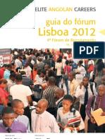 EAC Guia do Fórum Lisboa 2012