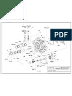 Calzoni MRT Motor