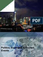 China Presentation