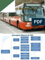 Conceptos Basicos de TGS