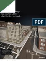 Autocad Utility Design Product Brochure Us En