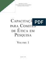 Capacitacao Comites Etica Pesquisa v1