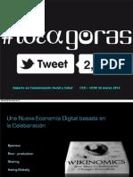 Experto en Comunicación Social y Salud, UCM 26 de Marzo 2012