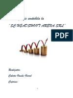 Monografie Contabila La SC.headSHOOT ARENA