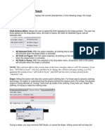Daz3dQuickStartDocumentation
