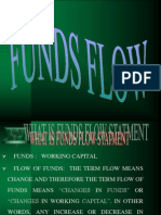 Funds Flow