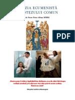 Erezia Ecumenista a Botezului Comun