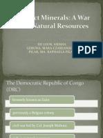 PPT - CONGO