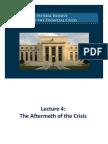 Bernanke Lecture Four 20120329
