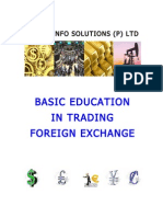Basic Education Booklet