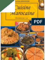 Cuisine Marocaine Rachida Amhaouche