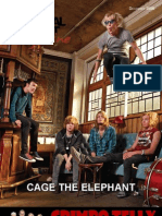 The National Student Magazine - December 2008