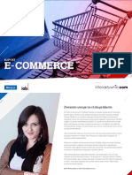 Raport e Commerce