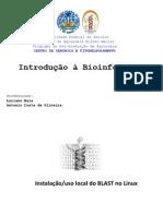 Aula72 Blast Linux