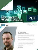 Raport Multimedia w Internecie