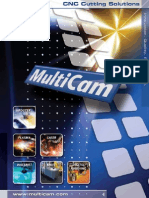 MultiCam Corporate brochure
