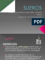 SUEROS