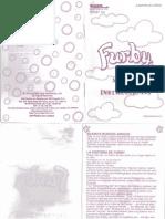 Furby Manual Spanish