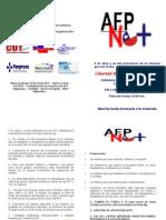 Jornada Nacional de Protesta Contra Las Afp 2.04