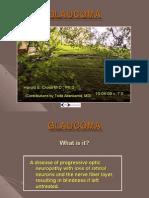 Glaucoma(1)