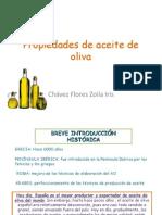 des de Aceite de Oliva