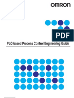 OMRON PLC-Based Process Control Engineering Guide