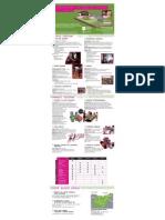 Jarduera pedagogikoak 2011-2012