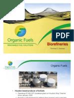 organic fuels presentation fo lichts 2008 04 23