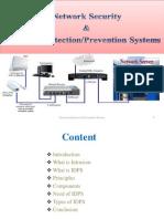 Intrusion DPS