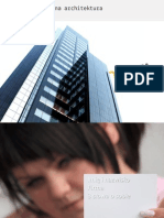 Ewolucyjna architektura (Spotkanie Strefy Liderów IT)