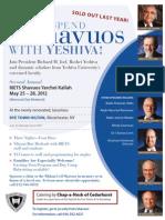 Shavuos 2012 Flyer-2