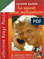 Le Secret d'Un Milliard a Ire