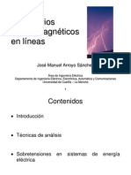 Transitorios Electromagneticos